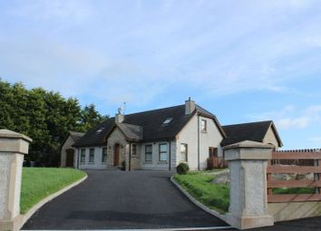 Thumbnail 5 bed detached house to rent in Crossan Road, Mayobridge, Newry