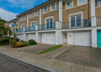 Thumbnail 4 bedroom town house to rent in Victory Mews, The Strand, Brighton