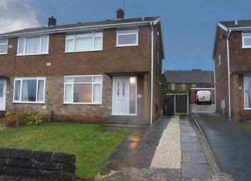 3 bed semi-detached house for sale in Norstead Crescent, Bramley, Rotherham S66