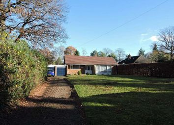 Thumbnail 3 bed bungalow for sale in Eastwick Drive, Bookham, Leatherhead