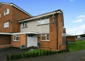 4 bed end terrace house for sale in Bedser Drive, Greenford UB6