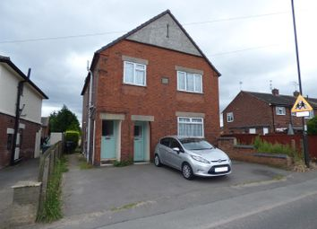 Thumbnail 1 bed flat to rent in Oaks Court, Oaks Road, Willington, Derby