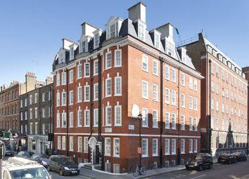Highwood House, 148 New Cavendish Street, London W1W. 1 bed flat