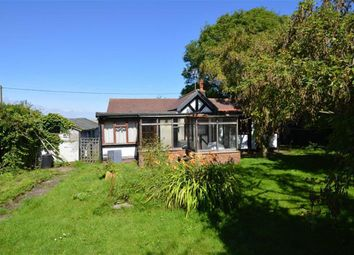 Thumbnail 1 bed detached bungalow for sale in Seaside Road, Aldbrough, East Yorkshire