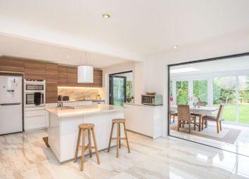 Thumbnail 5 bed detached house for sale in Charters Road, Ascot