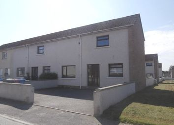 Thumbnail 2 bed property to rent in Woodside Terrace, Elgin