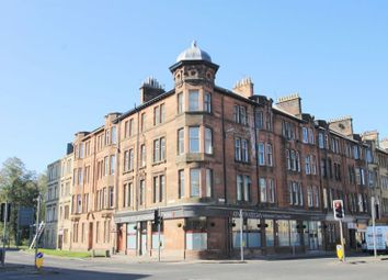 Thumbnail 2 bed flat for sale in 22, Maxwellton Street, Flat 2-3, Paisley PA12Ub