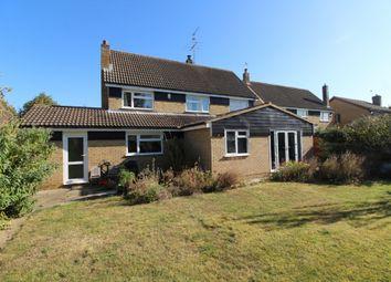 Maltings Close, Stoke Goldington, Newport Pagnell, Buckinghamshire MK16. 4 bed detached house for sale