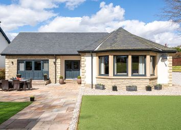 Thumbnail 7 bed bungalow for sale in Broughton Road, Biggar