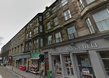 Thumbnail 4 bed flat to rent in South Clerk Street, Newington, Edinburgh