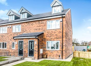 Thumbnail 3 bedroom semi-detached house for sale in Redhill Road, Stockton-On-Tees