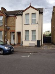 3 bed semi-detached house for sale in Diamond Road, Slough SL1