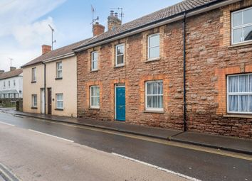 Thumbnail 4 bed terraced house for sale in Church Street, Cheddar, Somerset