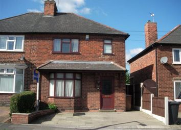 3 bed semi-detached house to rent in Margaret Avenue, Sandiacre NG10