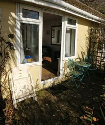 Thumbnail 1 bed property for sale in Boxers Lane, Niton, Ventnor, Isle Of Wight.