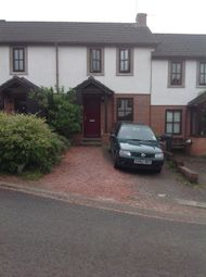 Thumbnail 2 bedroom terraced house to rent in Beckside Gardens, Brampton