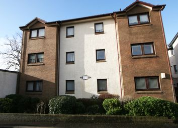 Thumbnail 1 bed flat for sale in 7 Lade Street, Largs