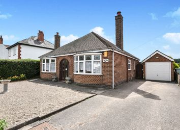 Thumbnail 2 bed detached bungalow for sale in Kilburn Lane, Belper