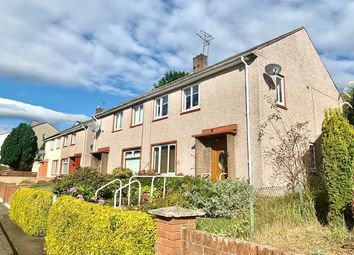 Thumbnail 3 bed property for sale in Lethamhill Road, Glasgow