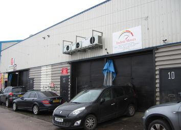 Thumbnail Warehouse to let in Anthony Way, Edmonton
