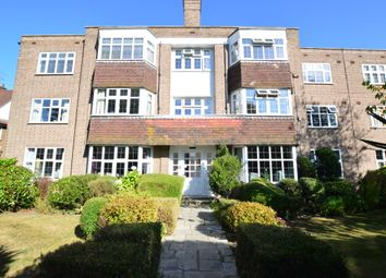 Thumbnail 2 bed flat to rent in Imber Close, Ember Lane, Esher, Surrey