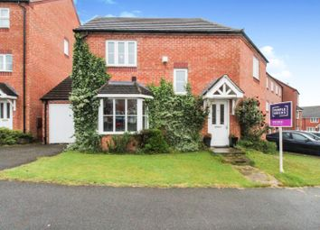 3 bed detached house to rent in Highfields Park Drive, Allestree, Derby DE22