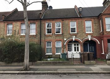 Thumbnail 2 bed flat to rent in Brettenham Road, Walthamstow