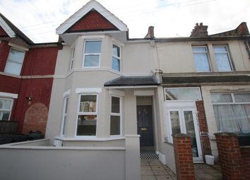 Thumbnail 3 bed terraced house for sale in Sherringham Avenue, Tottenham