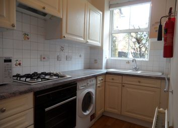 Thumbnail 2 bed flat to rent in Clifton House, Middle Hill, Egham