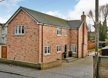 Thumbnail 4 bed detached house for sale in Bog Row, Hetton-Le-Hole, Houghton Le Spring