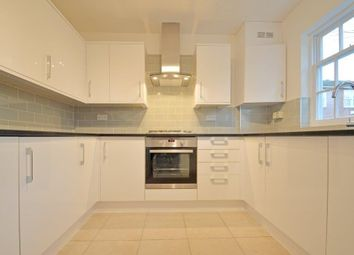 Thumbnail 4 bed property to rent in Langham Place, London