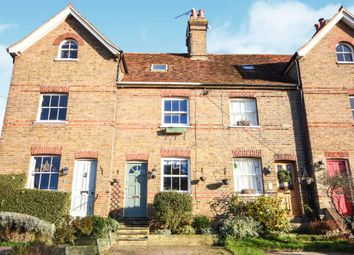 Thumbnail 3 bed cottage for sale in Colne Road, Coggeshall, Colchester