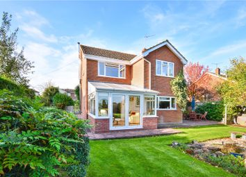 Thumbnail 4 bed detached house for sale in Thorndon, Eye