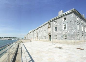 2 bed maisonette for sale in Royal William Yard, Stonehouse, Plymouth PL1