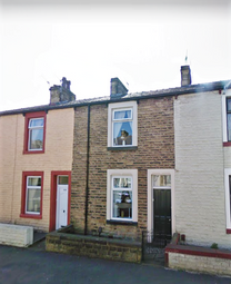 2 bed terraced house for sale in Cleaver Street, Burnley BB10