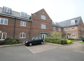 Thumbnail 2 bed flat to rent in Nexus Court, Holywell Hill, St. Albans