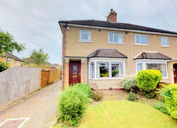 Thumbnail 3 bedroom end terrace house for sale in Rupert Road, Cowley, Oxford, Oxfordshire