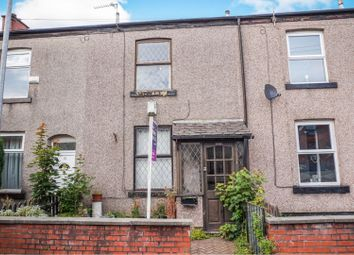 2 bed terraced house for sale in Starkey Street, Heywood OL10