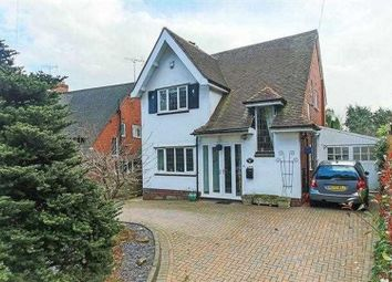 Thumbnail 3 bed detached house for sale in Groveley Lane, Birmingham