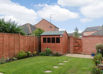Thumbnail 3 bed terraced house for sale in Wellesbourne Road, Barford, Warwickshire