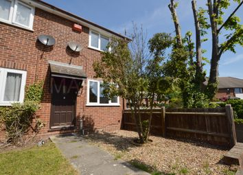 Thumbnail 2 bed semi-detached house to rent in Brissenden Close, Upnor, Rochester