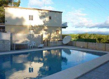 Thumbnail 7 bed villa for sale in Godelleta, Valencia, Spain