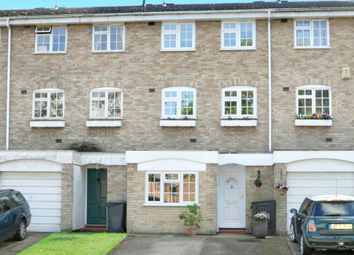 Thumbnail 4 bedroom town house for sale in Avondale Road, Bromley