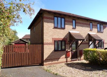 Thumbnail 3 bed semi-detached house for sale in Heather Road, Bicester