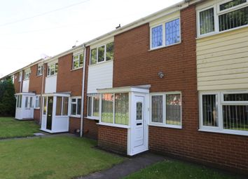 Thumbnail 2 bed terraced house for sale in Water Street, Stoke On Trent