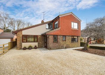 Thumbnail 3 bed detached house for sale in Witchell, Wendover, Aylesbury