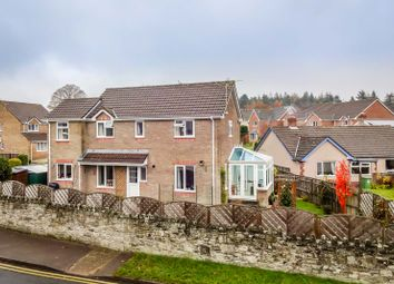 Thumbnail 3 bed detached house for sale in Walnut Close, Coalway, Coleford