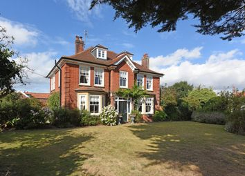 Thumbnail 5 bedroom detached house for sale in The Firs, Jermyns Road, Reydon, Southwold