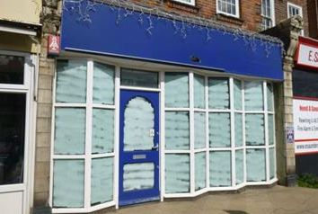 Thumbnail Retail premises to let in 239 Northdown Road, Margate, Kent