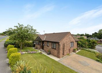 Thumbnail 3 bed bungalow for sale in Wharfedale Drive, Bridlington
